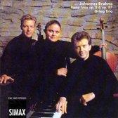 Brahms:Klav Trio Op 8/87