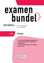 Examenbundel  - Biologie VWO 2011/2012