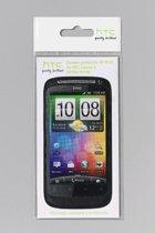 HTC SP P530 Screenprotector voorde HTC Desire S