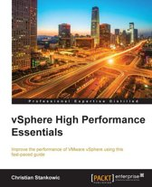 vSphere High Performance Essentials