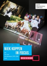 Niek Koppen in focus