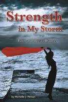 Strength in My Storm