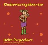 Planet Happy Helen Purperhart - Kindermassagekaarten