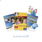 Bromfiets Theorieboek Rijbewijs AM Nederland 2019 - Scooter Theorie Leren en Oefenen + CBR Informatie en Verkeersborden