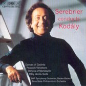 Kodaly - Orchestra