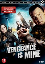 Vengeance Is Mine + Bonusfilm Payback