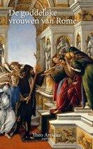 De goddelijke vrouwen van Rome