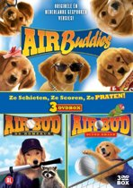 Air Buddies Box