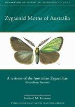 Zygaenid Moths of Australia
