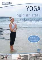 Fit For Life - Yoga Buig en strekoefeningen
