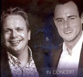 Jaap & Hendrik In Concert (Orgel & Vleugel van opwekking tot spirituals)