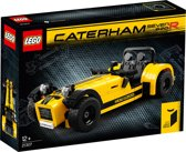 LEGO Ideas Caterham Seven 620R - 21307