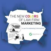 The New Colors of Law Firm Marketing