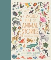 A World Full of Animal Stories Us