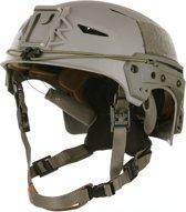 FMA Tactical Helmet TB1044 forest