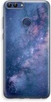 Huawei P Smart (2018) Transparant Hoesje (Soft) - Nebula