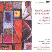 Missa Et Hymni - Musica Sacra Vi