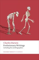 DARWIN:EVOLUTIONARY WRITINGS OWC P