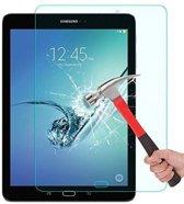 Glazen Screenprotector geschikt voor Samsung Galaxy Tab S2 9.7