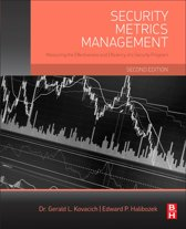 Security Metrics Management