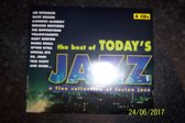 The best of today's Jazz - a fine collection of fusion jazz