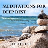 Meditations for deep rest