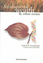 Biological Wealth And Other Essays