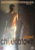 Chuecatown (Boystown) (dvd)