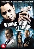 WRONG TURN AT TAHOE (D/F) (dvd)