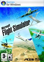 Flight Simulator X Standaard