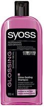 Syoss Shampoo Glossing - 1 stuk