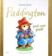 Paddington gaat voor goud