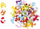 Magneten - 52 magnetische letters splash
