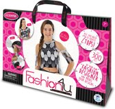 Fashion4U Shimmer - Knutselpakket