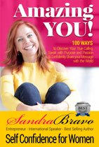Amazing YOU, Self Confidence for Women