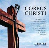 Corpus Christi (Passions, Sonatas,