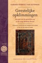 Bibliotheca Dissidentium Neerlandicorum - Geestelijke opklimmingen