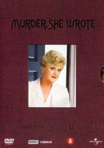 Murder She Wrote S4 (D)