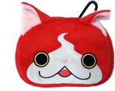 Hori, Yo-Kai Watch Plush Jibanyan Pouch for New 3DS XL / 3DS XL
