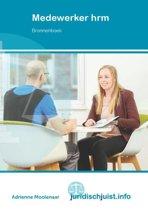 MBO Recht - Medewerker HRM bronnenboek