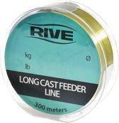 Rive Long Cast Feeder Line | 0.203 | 300m | Groen