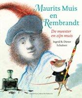Kunstprentenboeken - Maurits Muis en Rembrandt