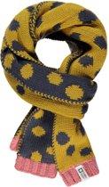 Tumble 'N Dry Meisjes Sjaal Jetta - Yellow - Maat 68/98