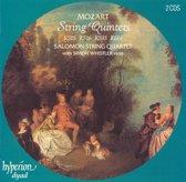 Mozart: Quintets K515, K516, K593 & K614