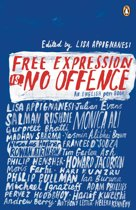 Free Expression is No Offence