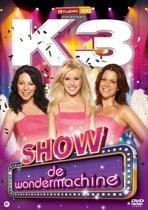 K3 - De Wondermachine Show 2010