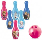 Disney Frozen Kegelspel