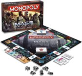 Monopoly - Mass Effect N7 Collector's Edition