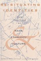 Re-Situating Identities