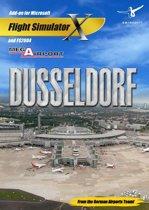 Mega Airport Dusseldorf (fs X + Fs 2004 Add-On) - Windows